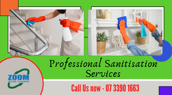 Professional Sanitisation Services